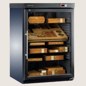 Сигарный шкаф Chambrair CLS 60 G Con