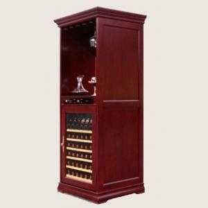 Винный шкаф ClimaCave 46_C4