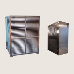 Климатические установки хранения вина по индивидуальным проектам