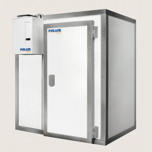 Холодильные камеры Polair