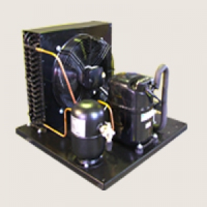 Холодильный агрегат CAJ4517T