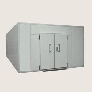 Холодильные камеры, склады